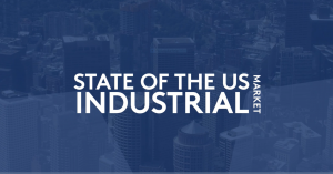 State of the US Industrial Q2 2019 Market Report