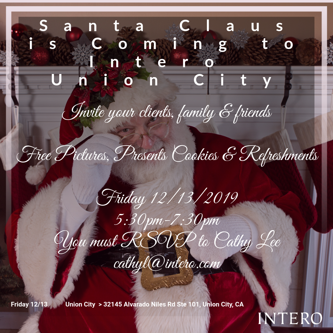 UC SANTA CLAUS EVENT